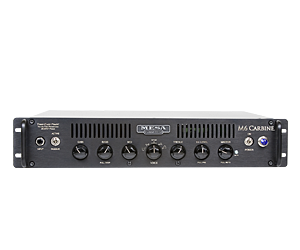 Carbine M6 Rackmount Head
