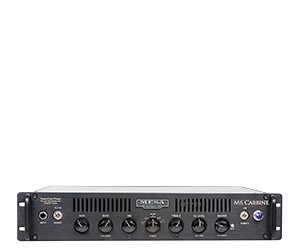 M6 Carbine™ Rackmount Head
