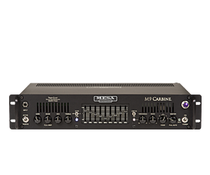 M9 Carbine™ Rackmount Head