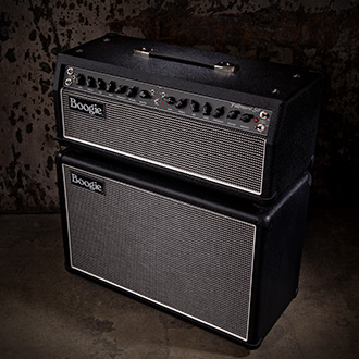 Mesa Boogie Fillmore 50 Head and 2x12 cabinet.