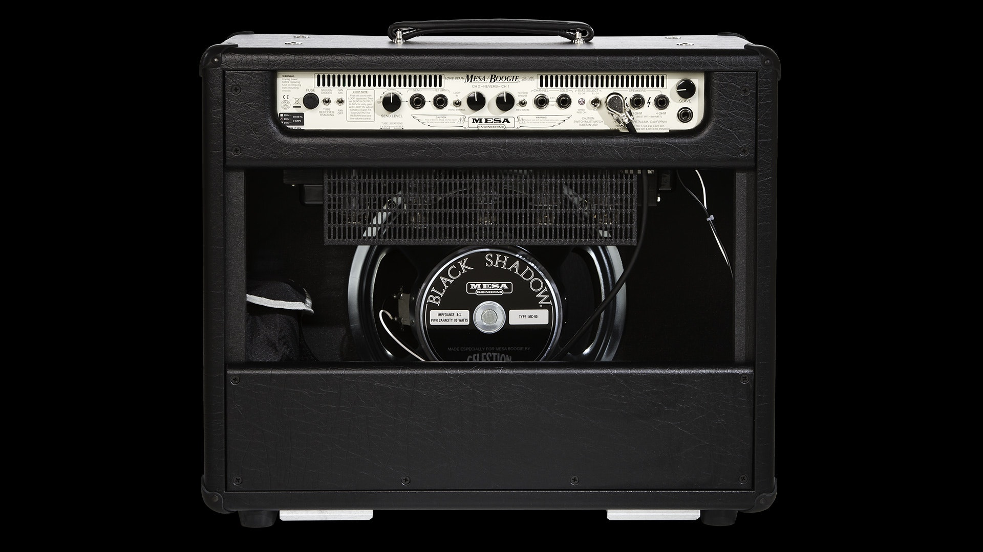 Lone Star 1x12 Combo Mesa Boogie Wiring Guitar Cabinet
