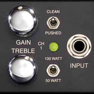Dual Rectifier Channel 1