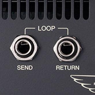 effects loop