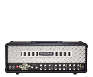 Dual Rectifier® Head