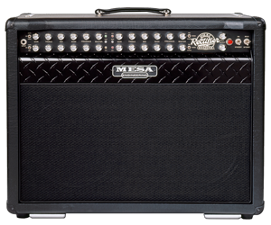 Roadster® 2x12 Closed Back Combo