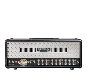 Triple Rectifier® Head