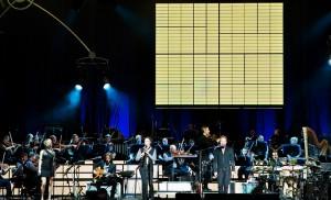 Sting Symphonicity Tour 2010