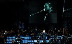 Sting Symphonicity Tour