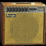 Mesa/Boogie Mark IIC+ Hardwood 1x12 combo