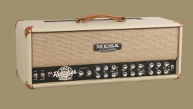 Dual Rectifier in Tan Vinyl with Tan Front Panel and no vent