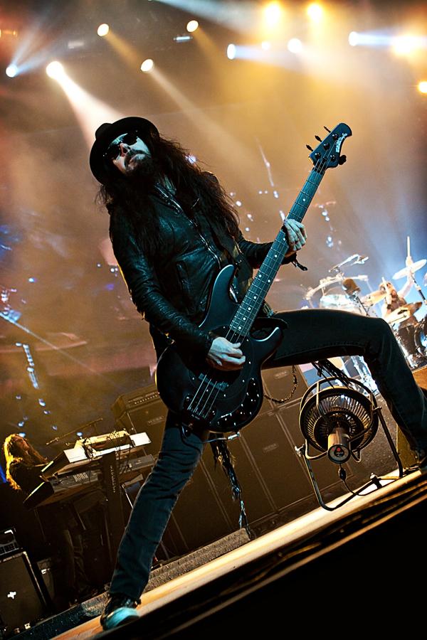 Blasko Ozzy Scream Tour 7