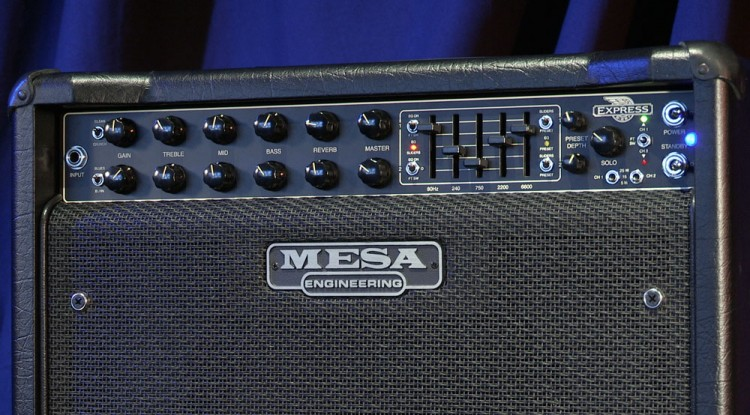 The NEW Express 5:25+ 1x12 Combo