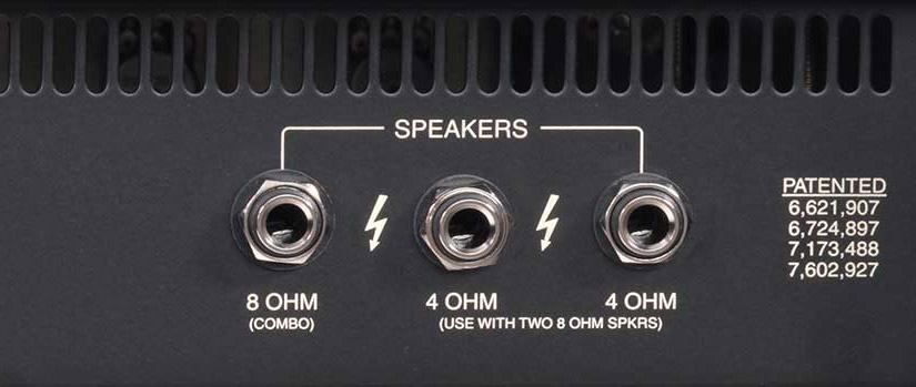 MESA/Boogie Speaker Impedance Matching and Hook-up ~ Part 1 ... on