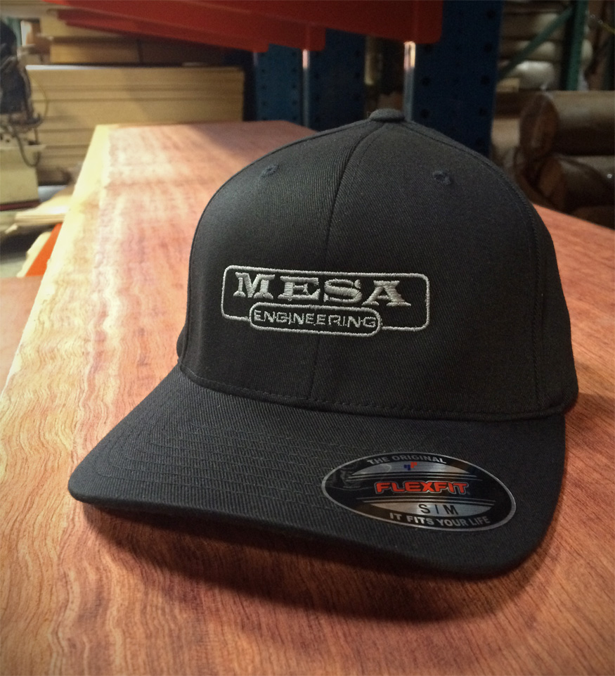 Mesa/Boogie Flex Fit Hat