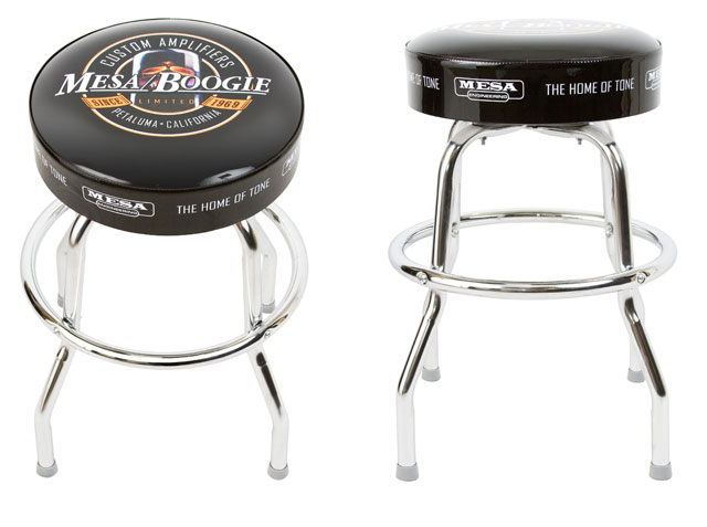 Mesa/Boogie Retro Bar Stool
