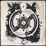 Monument's latest album, The Amanuensis