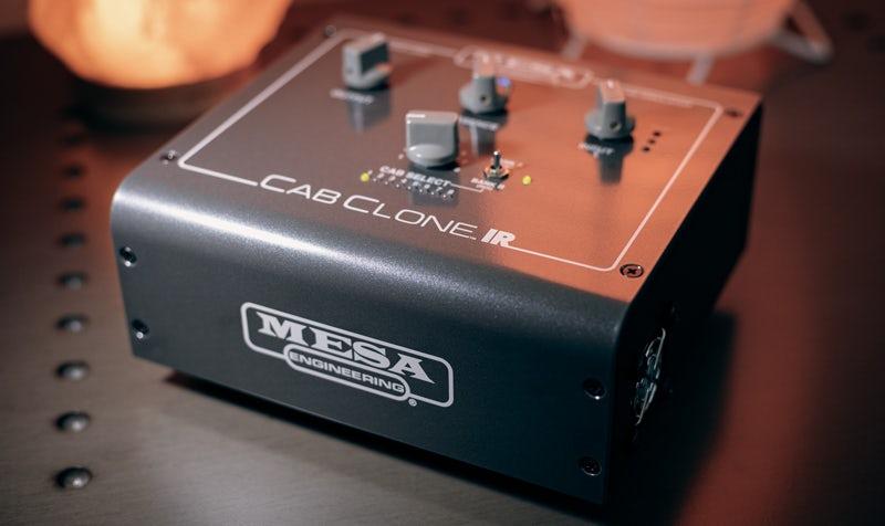 CabClone IR