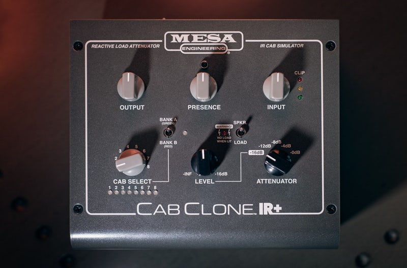 CabClone IR+ Top