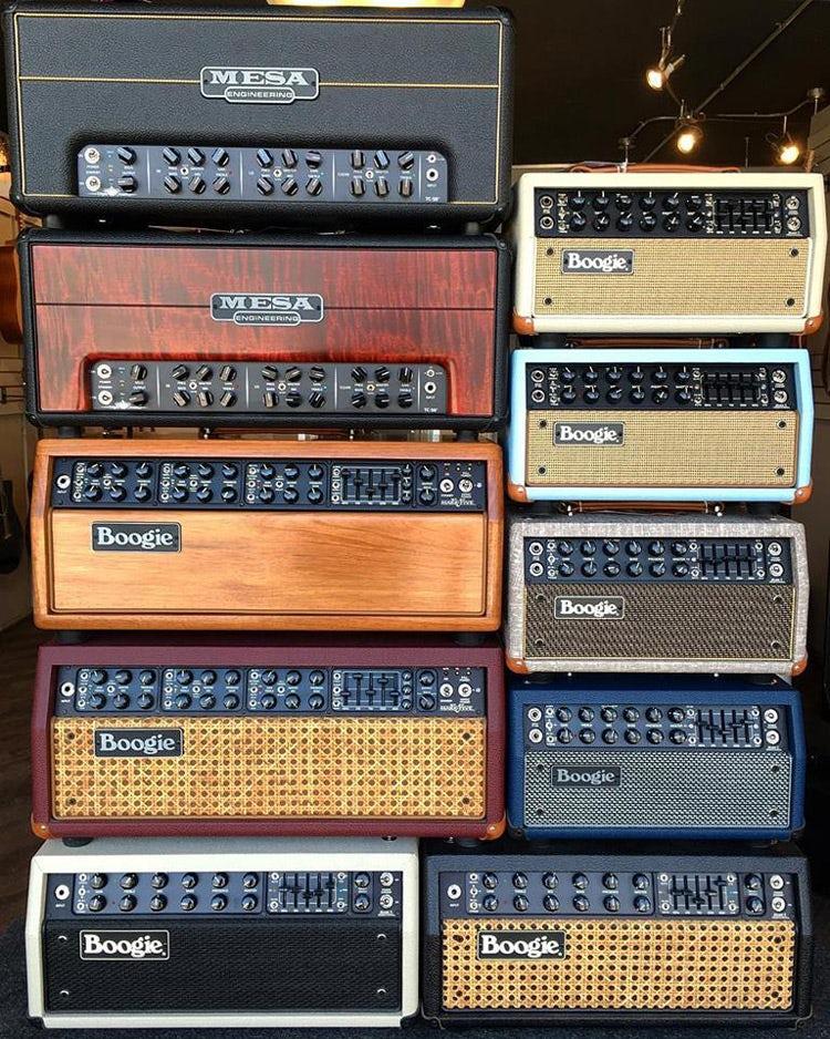 The Guitar Shop