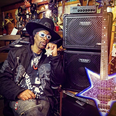 Bootsy Collins - Bootsy Collins