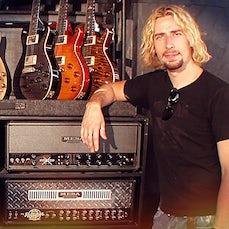 Chad Kroeger - Nickelback