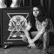 Claudio Sanchez - Coheed & Cambria