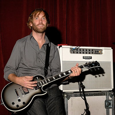 Dave Knudson - Minus The Bear