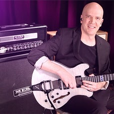 Devin Townsend - Devin Townsend Project