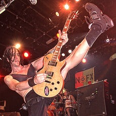 Eric Melvin - NOFX