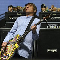 Gary 'Mani' Mounfield - The Stone Roses