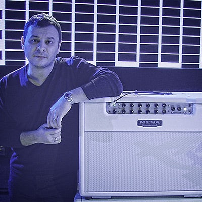James Dean Bradfield - Manic Street Preachers