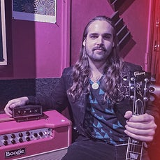 Joel Van Dijk - Aloe Blacc