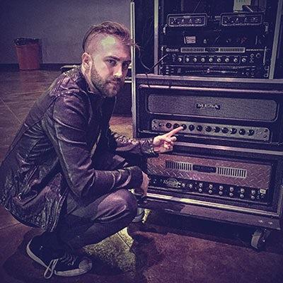 Jordan McGraw - Stars In Stereo