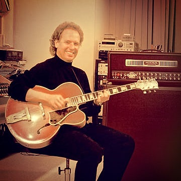 Lee Ritenour - Lee Ritenour