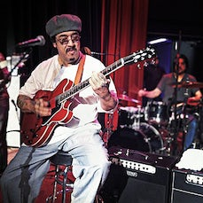 Leo Nocentelli - The Meters Experience
