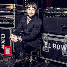 Mark Potter - Elbow