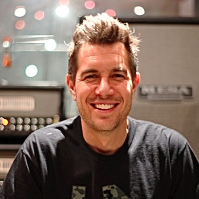 Nick  Hexum - 311