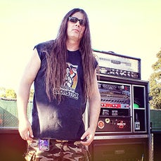 Pat O'Brien - Cannibal Corpse