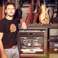 Ryan Peake - Nickelback