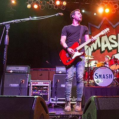 Sean Hurwitz - Smash Mouth