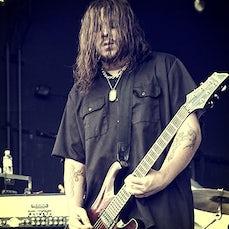 Shaun Morgan - Seether