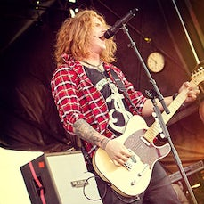 Travis Clark - We The Kings