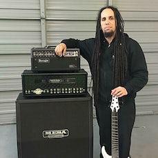 Carlos Pagan - The Medina Grooves