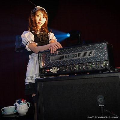 Kanami - Band-Maid