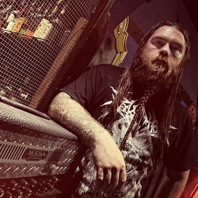 Tim Howley - Fit For An Autopsy