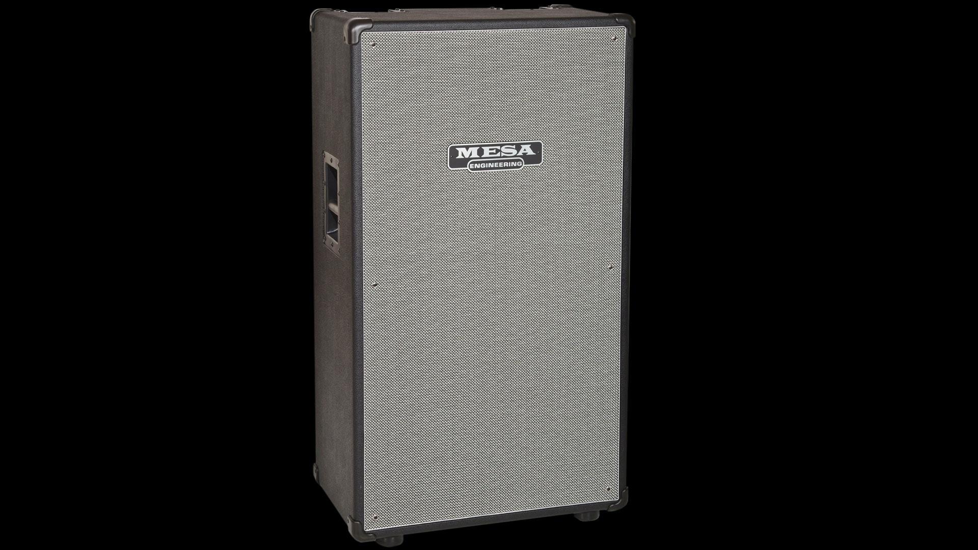 Traditional Powerhouse 8x10 Bass Cabinet Mesa Boogie 174