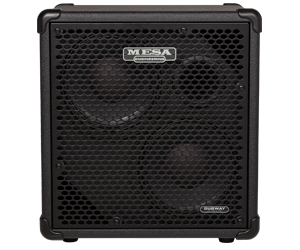 Subway® Ultra-Lite Bass Cabinets