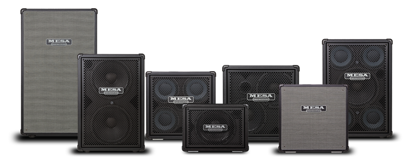 PowerHouse Bass Cabinets
