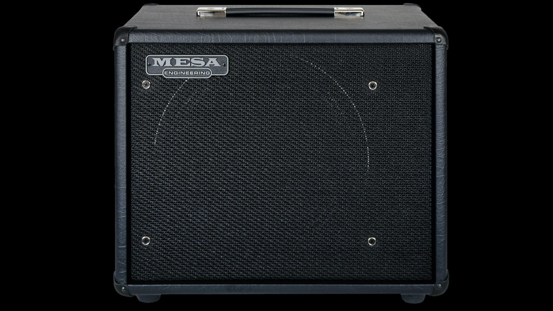 1x12 Front Ported Thiele Guitar Amplifier Cabinet | MESA/Boogie®