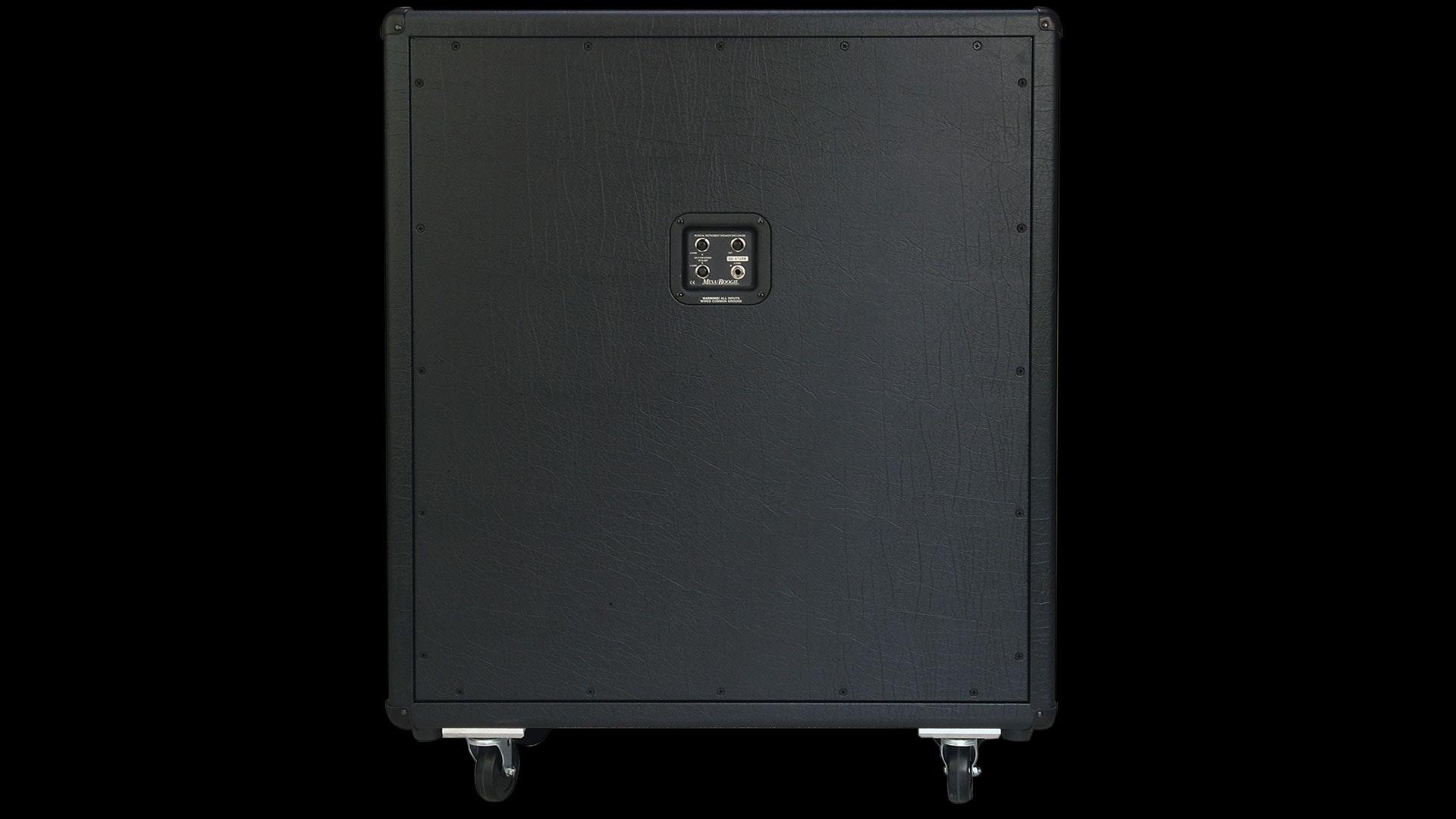 4x12 Rectifier Standard Oversized Slant Guitar Amplifier